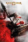 Poster God of War key art 3