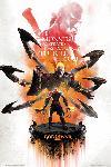 Poster God of war key art 2