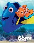Affiche film Le monde de Dory Finding Dory (Dory
