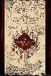 Poster Harry Potter (The Marauders Map)