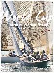 Affiche coupe du monde 2014 de 8 mètres JI - La Trinité sur mer