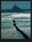 Poster photo Mont Saint Michel - Normandie