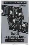 Affiche du film Quatre garçons dans le vent