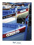 Poster photo Pointus dans le port de Nice