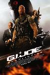 Affiche du film G.I. Joe : Conspiration