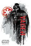 Affiche du film Star Wars Rogue One