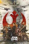 Affiche du film Star Wars