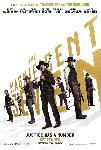 Affiche du film les 7 Mercenaires