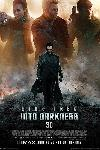 Affiche officielle du film Star Trek Into Darkness