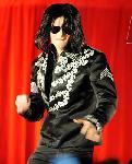 Poster photo Michael Jackson