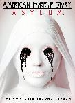 Affiche série tv American Horror Story - Asylum