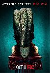 Affiche série tv American Horror Story - Freak Show 2