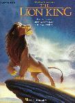 Poster du film animé le Roi Lion