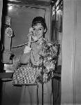 Affiche d'Audrey Hepburn (York)