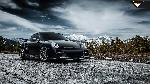 Poster photo Vorsteiner Porsche 997 V RT Edition 911 Turbo