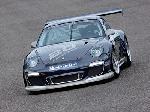 Poster photo 2010 Porsche 911 GT3 Cup