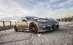 Affiche 2014 Prior Design Porsche Panamera Prior 600 WB