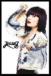 Affiche Jessie J (Denim)