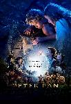 Poster du film Peter Pan