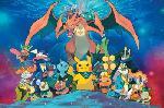 Poster Pokemons