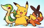 Image de Pokemons