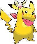Poster de Pikachu Pokemon