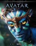 Poster Blu ray Avatar