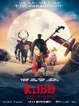 Poster Kubo et l'armure magique