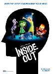 Poster du film vice versa (inside out)