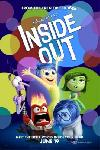 Affiche du film vice versa (inside out)