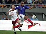Photo Thierry Henry équipe de France de football