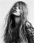 Poster photo de Kate Moss