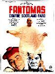 Affiche du film Fantomas contre Scotland Yard