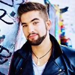 Poster photo Kendji Girac
