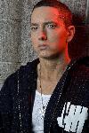 Affiche du rappeur Eminem