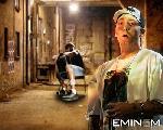 Poster photo du rappeur Eminem