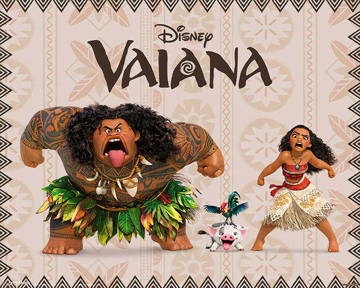 Vaiana Der Film