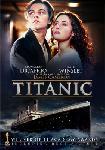 Poster du film Titanic