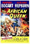 Affiche du film La Reine africaine