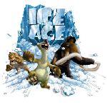 Poster de L'Âge de glace