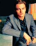 Poster Photo Leonardo dicaprio en couleur