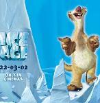 Affiche de L'Âge de glace