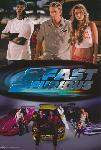 Poster du film 2 Fast 2 Furious