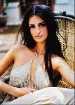 Poster photo couleur Penelope Cruz