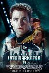 Afiche du film Star Trek Into Darkness