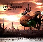 Affiche du Groupe de rock Led Zeppelin