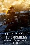 Affiche film Star Trek Into Darkness