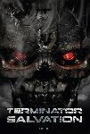 Affiche du film Terminator Renaissance