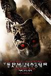 Poster du film Terminator Renaissance