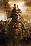 Affiche de Seigneur des Anneaux